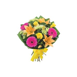 100 red roses All rose colours available - image bq5-300x300 on http://tranquilblooms.com.au