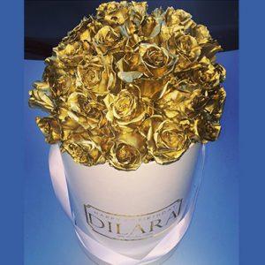 tranquil blooms GOLDEN Deluxe