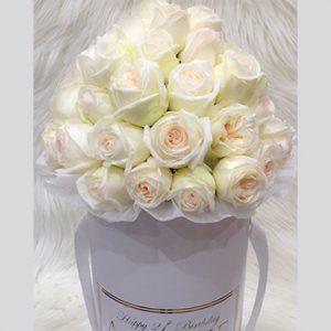 BLACK VELVET Rose box - image IMG_13-300x300 on https://tranquilblooms.com.au